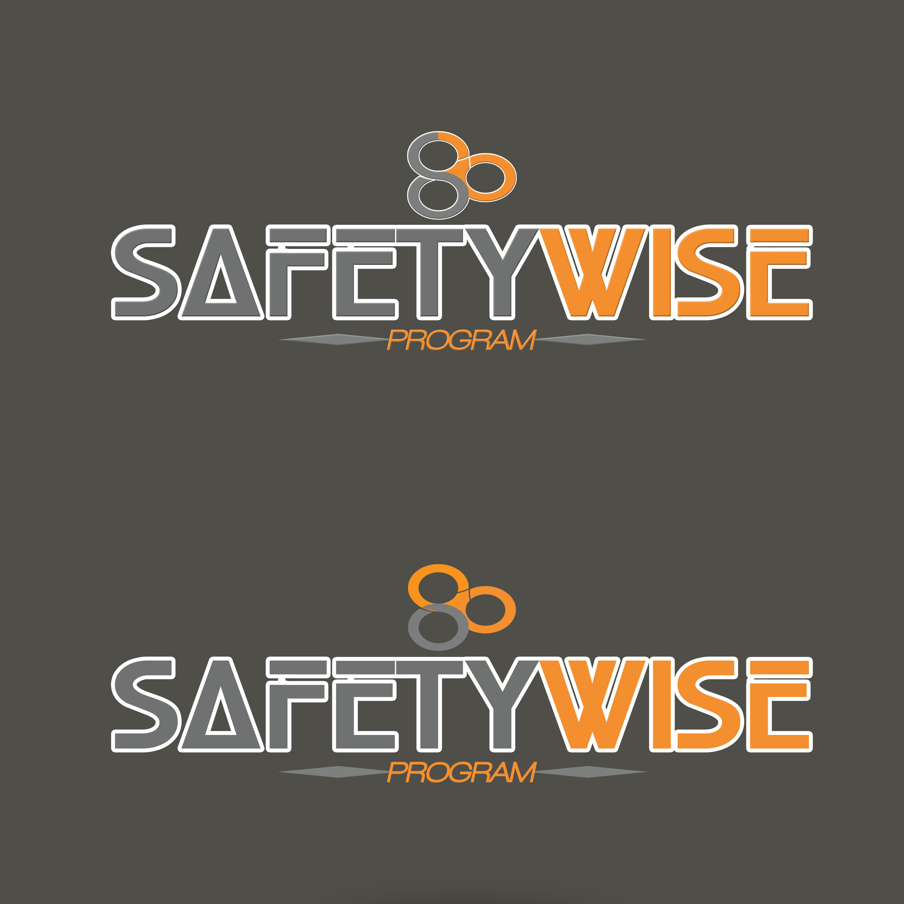 Logo Design by Private User - Entry No. 204 in the Logo Design Contest New Logo Design for Safety Wise Program.