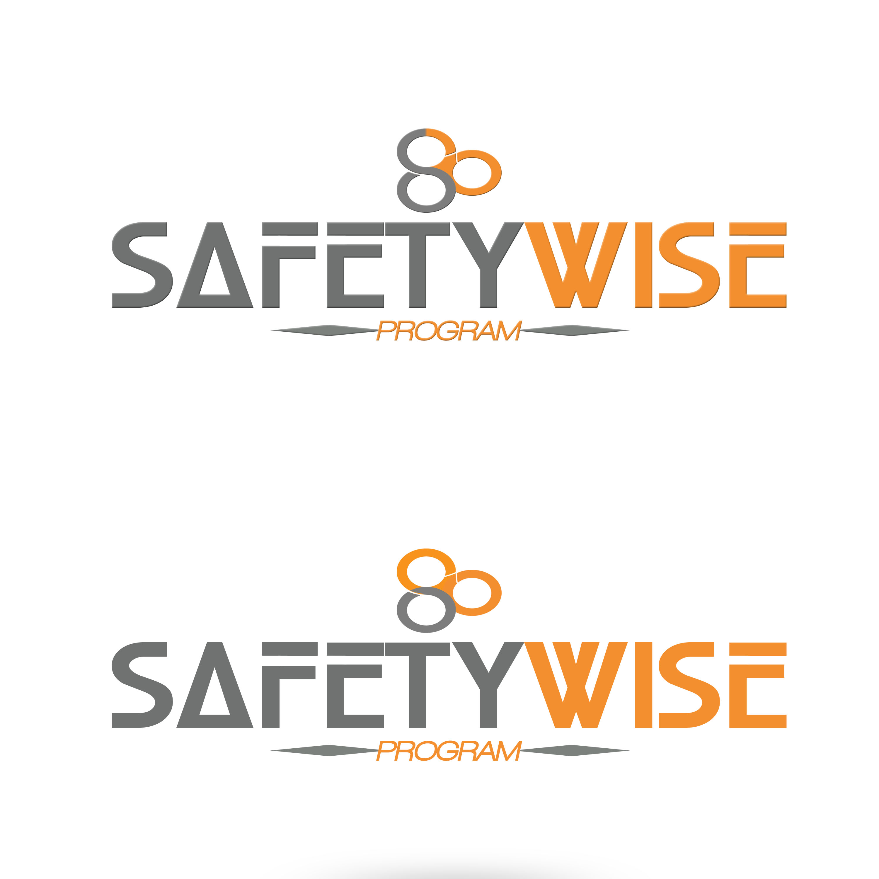 Logo Design by Private User - Entry No. 205 in the Logo Design Contest New Logo Design for Safety Wise Program.