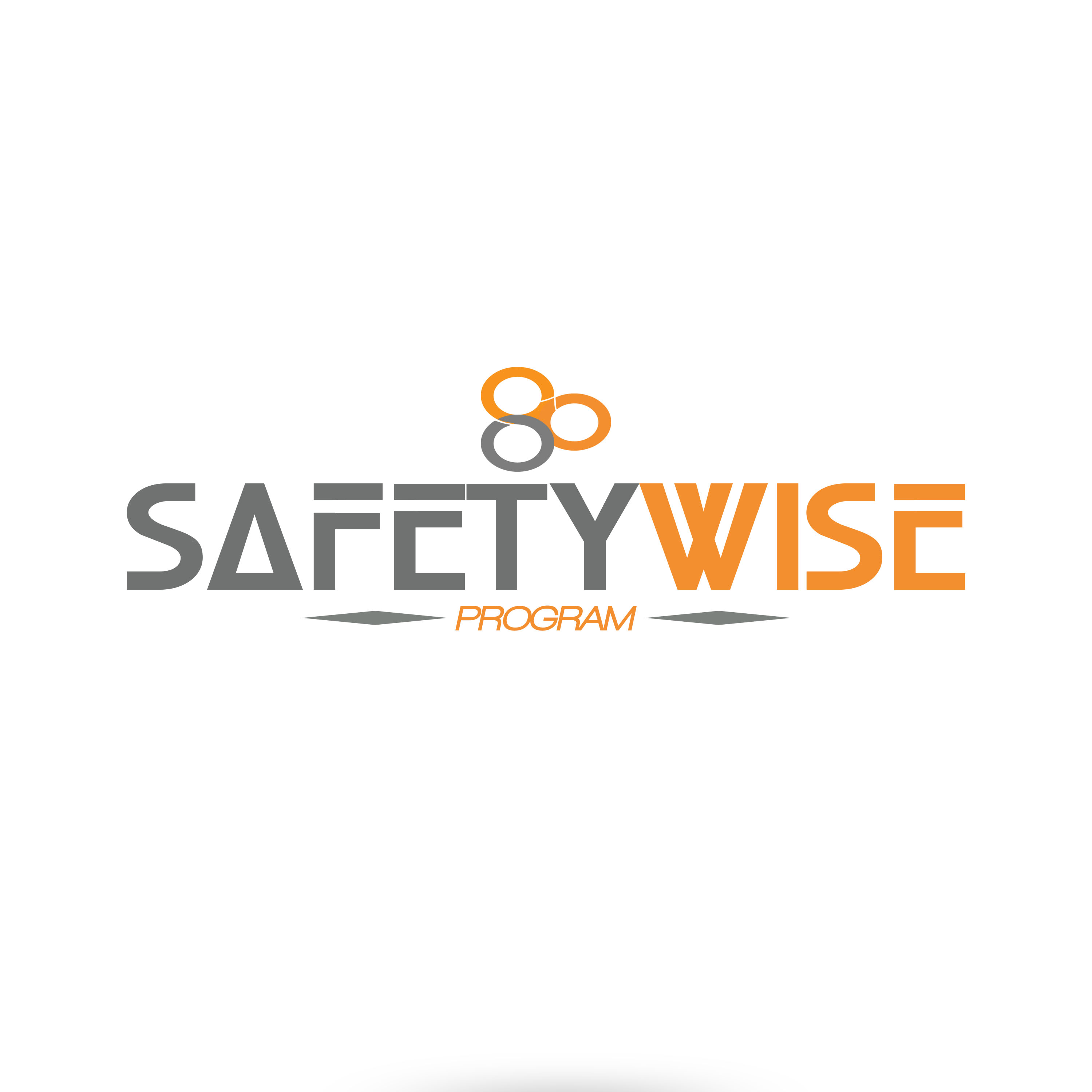 Logo Design by Private User - Entry No. 206 in the Logo Design Contest New Logo Design for Safety Wise Program.