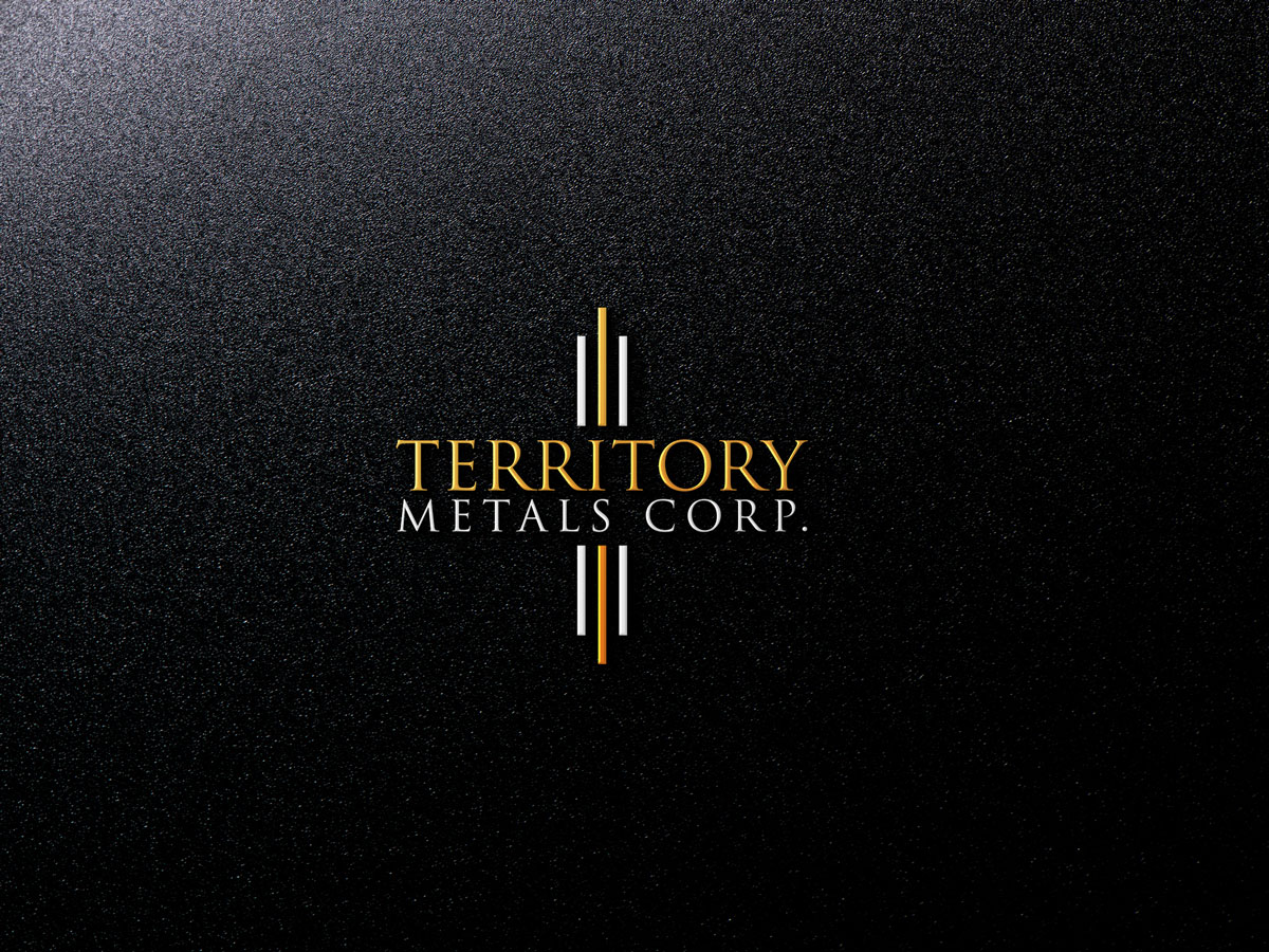 Logo Design by Private User - Entry No. 130 in the Logo Design Contest Unique Logo Design Wanted for Territory Metals Corp..