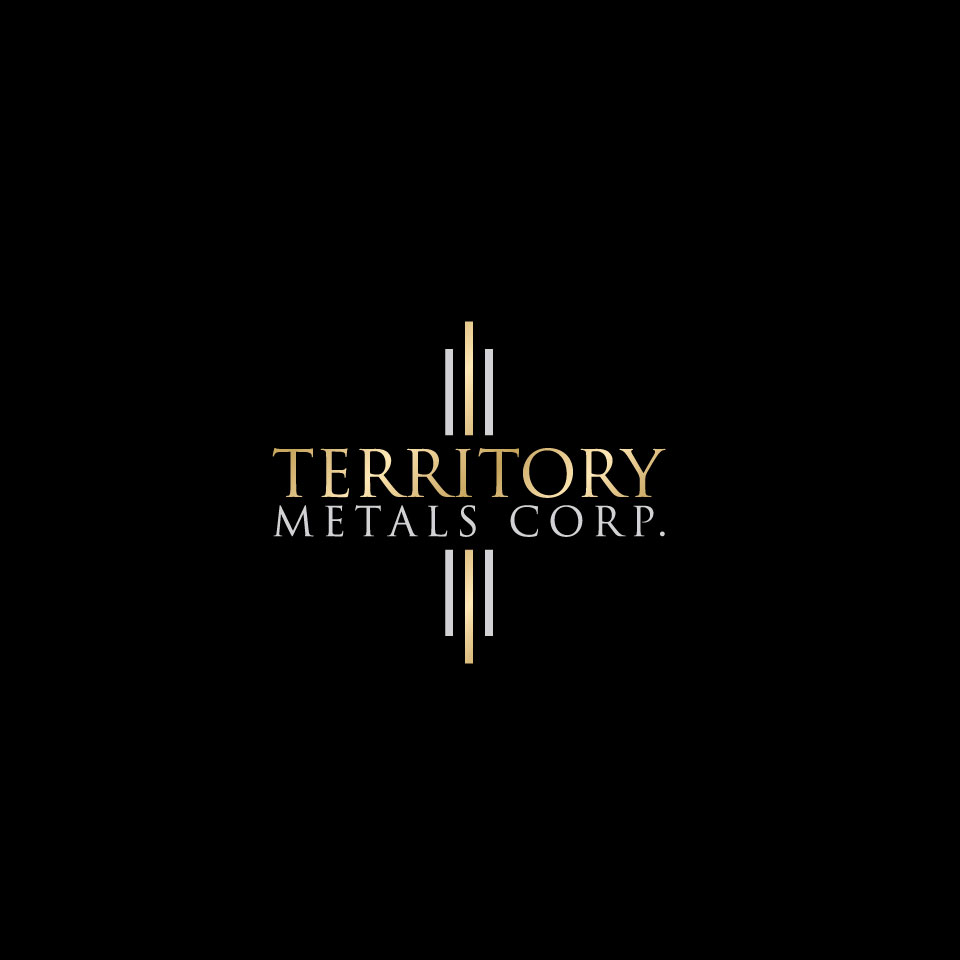 Logo Design by Private User - Entry No. 133 in the Logo Design Contest Unique Logo Design Wanted for Territory Metals Corp..
