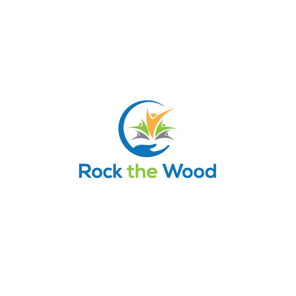 Logo Design by Private User - Entry No. 136 in the Logo Design Contest New Logo Design for Rock the Wood.