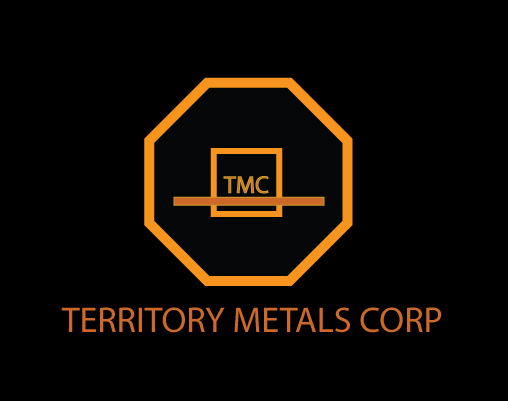Logo Design by fari - Entry No. 136 in the Logo Design Contest Unique Logo Design Wanted for Territory Metals Corp..