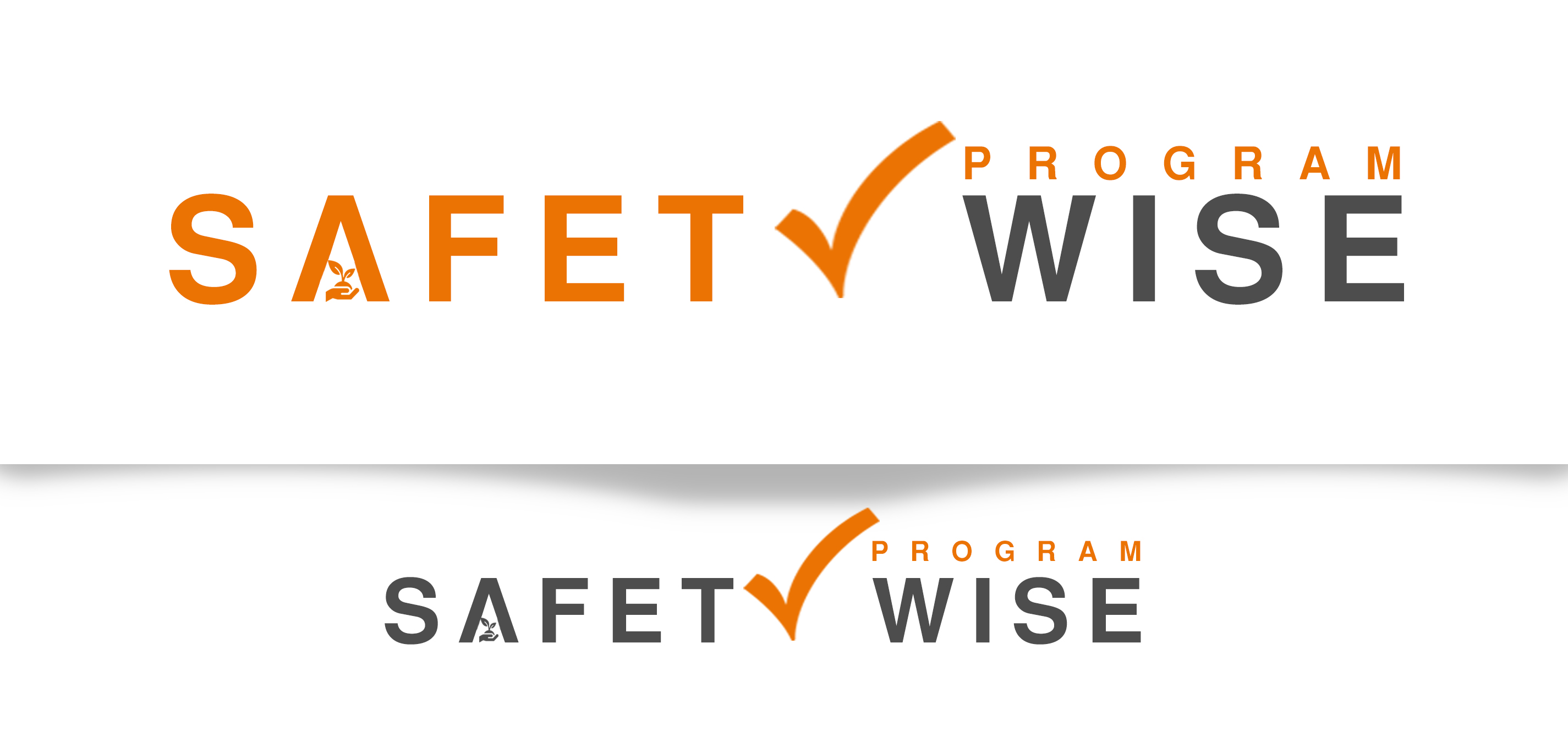 Logo Design by JSDESIGNGROUP - Entry No. 212 in the Logo Design Contest New Logo Design for Safety Wise Program.