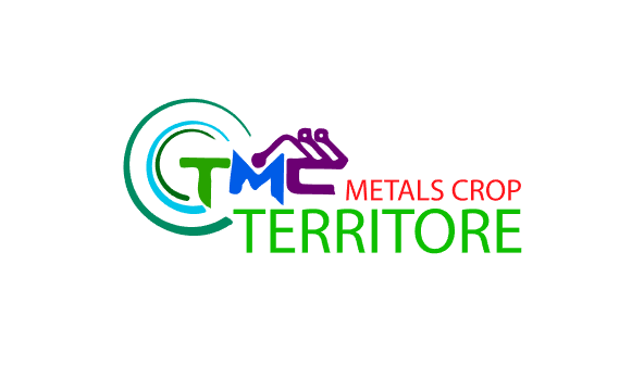Logo Design by Private User - Entry No. 146 in the Logo Design Contest Unique Logo Design Wanted for Territory Metals Corp..