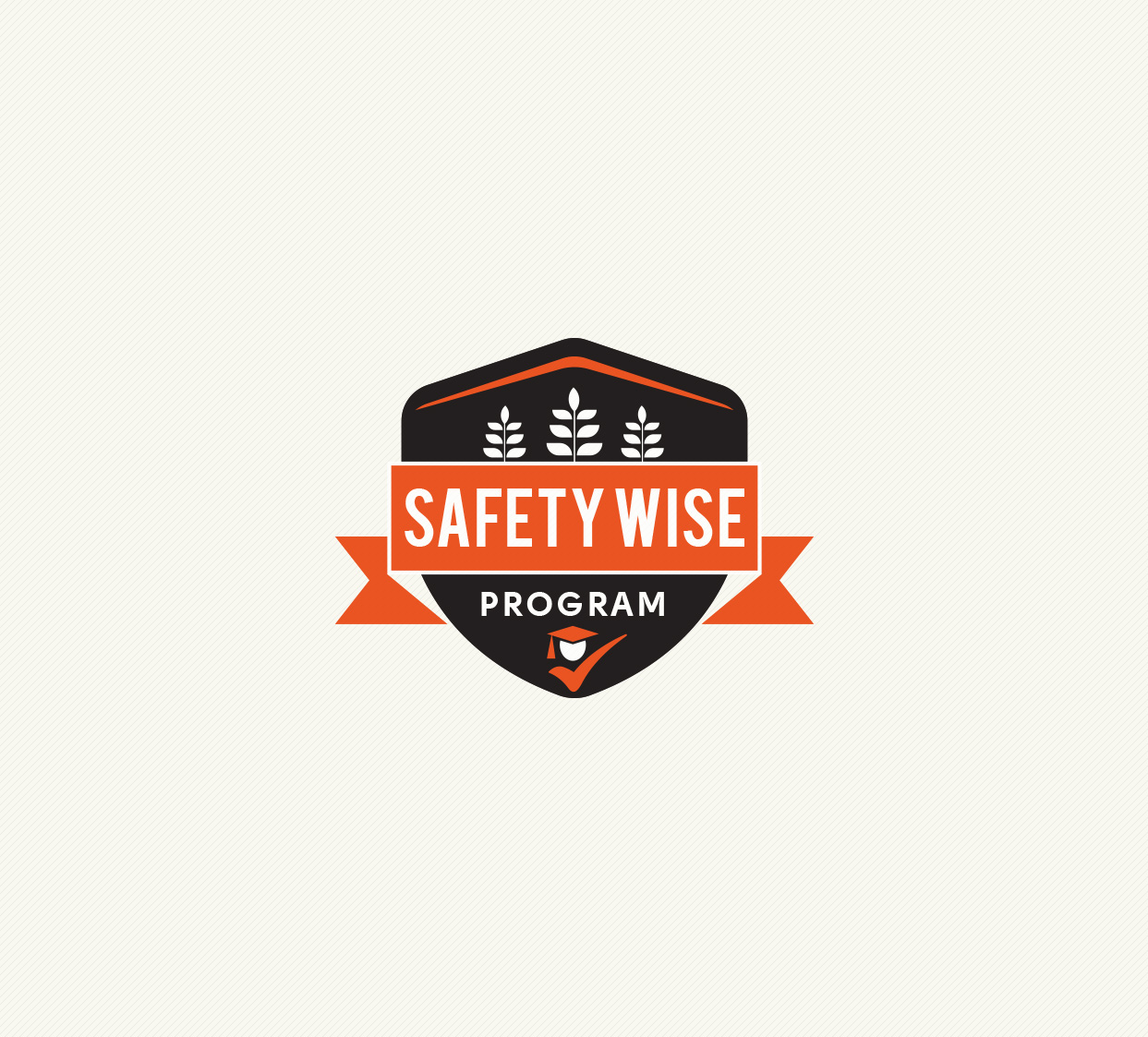 Logo Design by jakuart - Entry No. 215 in the Logo Design Contest New Logo Design for Safety Wise Program.