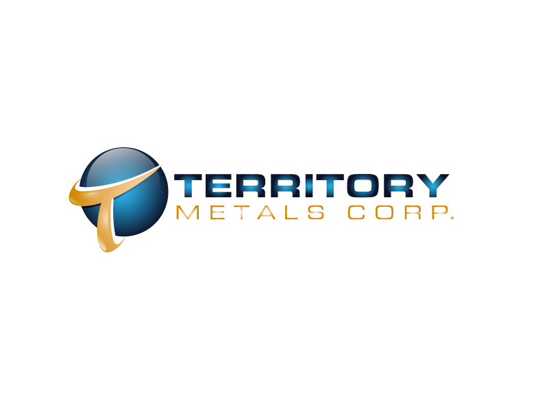 Logo Design by Private User - Entry No. 154 in the Logo Design Contest Unique Logo Design Wanted for Territory Metals Corp..