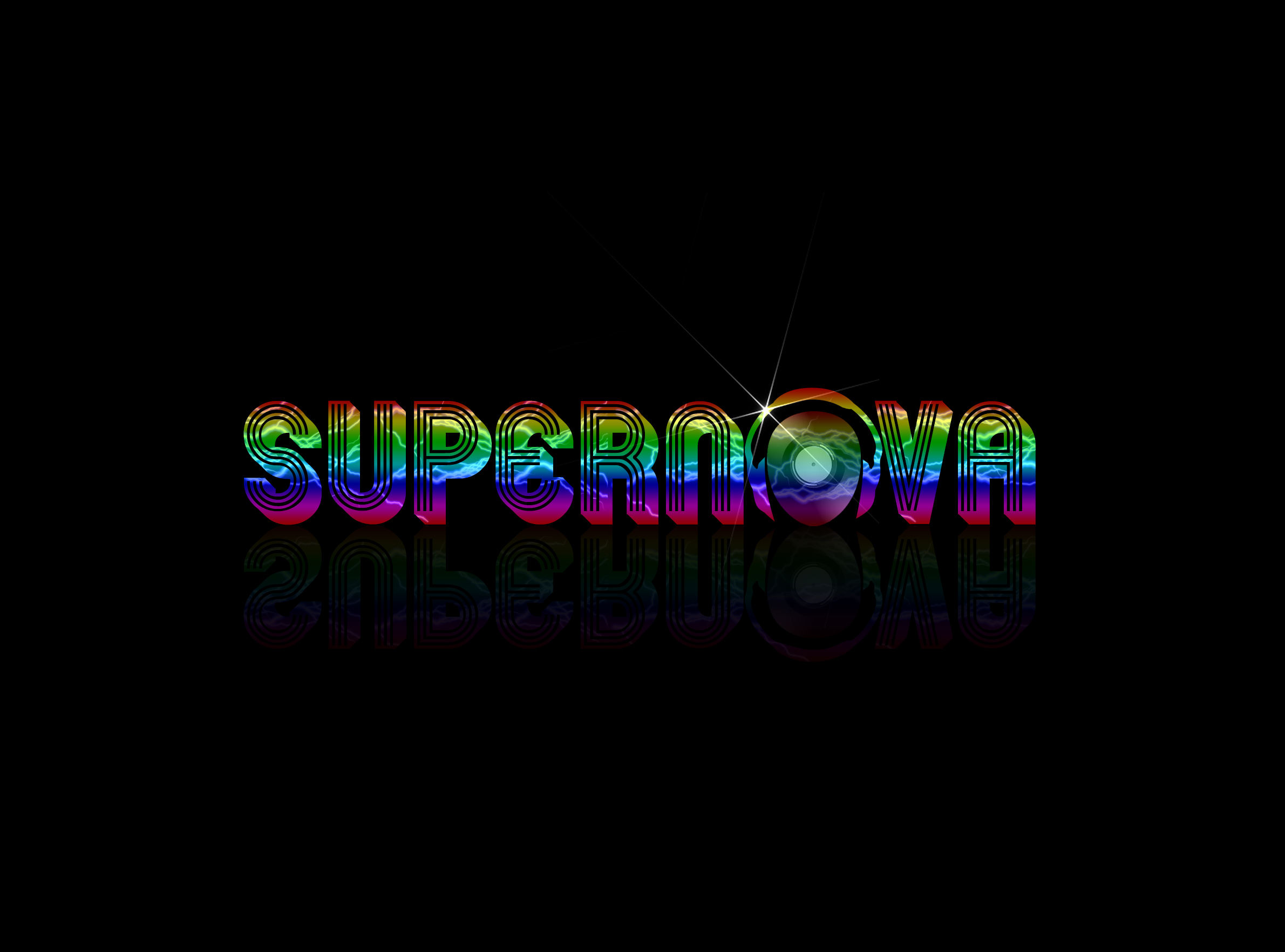Logo Design by JSDESIGNGROUP - Entry No. 11 in the Logo Design Contest Creative Logo Design for Supernova.