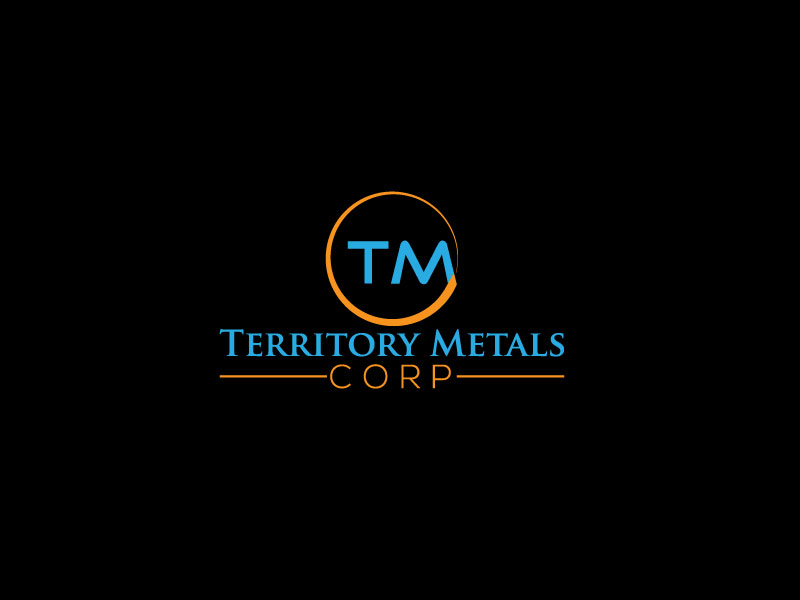 Logo Design by Md Harun Or Rashid - Entry No. 166 in the Logo Design Contest Unique Logo Design Wanted for Territory Metals Corp..