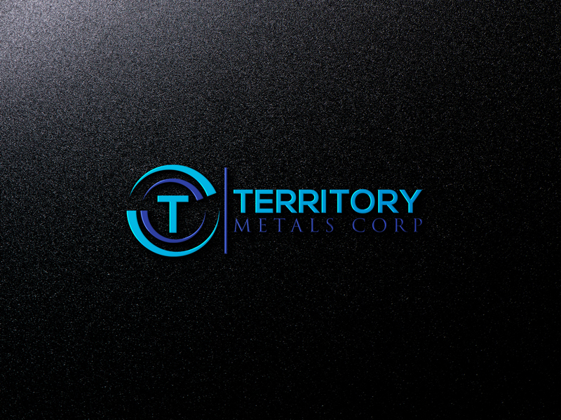 Logo Design by Md Harun Or Rashid - Entry No. 169 in the Logo Design Contest Unique Logo Design Wanted for Territory Metals Corp..