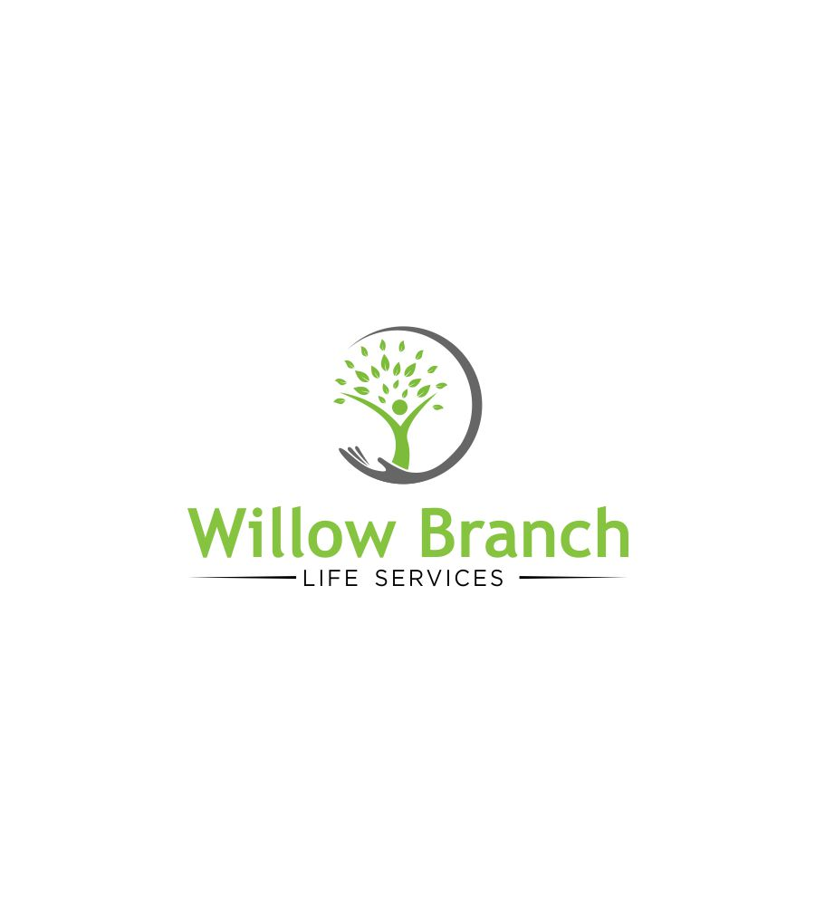 Logo Design by Raymond Garcia - Entry No. 280 in the Logo Design Contest Artistic Logo Design for Willow Branch Life Service.