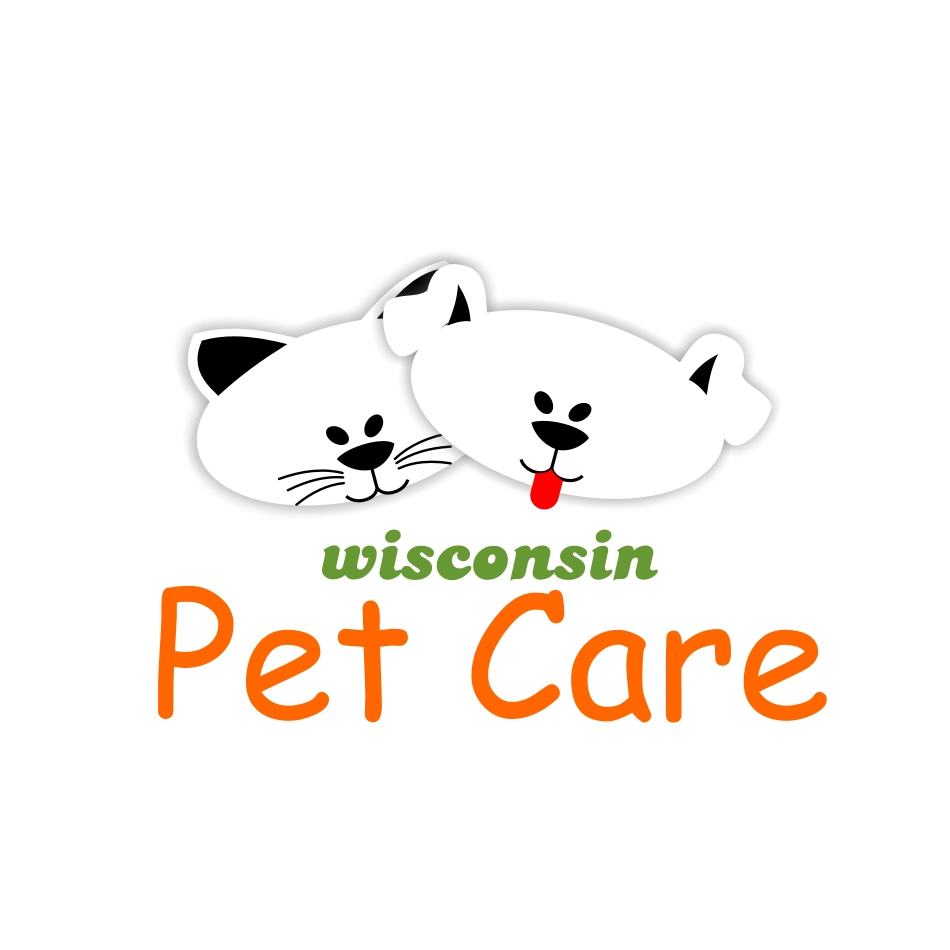 Logo Design by joelian - Entry No. 120 in the Logo Design Contest Wisconsin Pet Care.