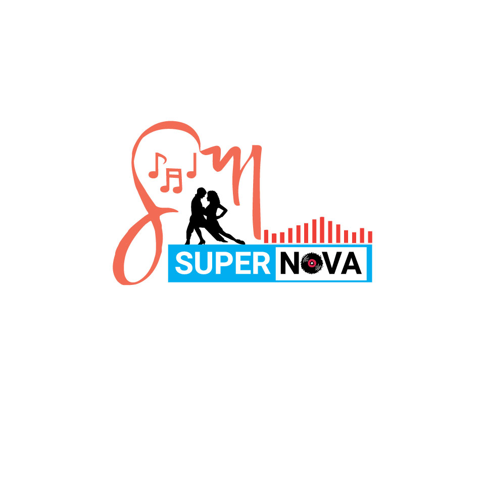 Logo Design by MD ZAHIR RAIHAN - Entry No. 37 in the Logo Design Contest Creative Logo Design for Supernova.