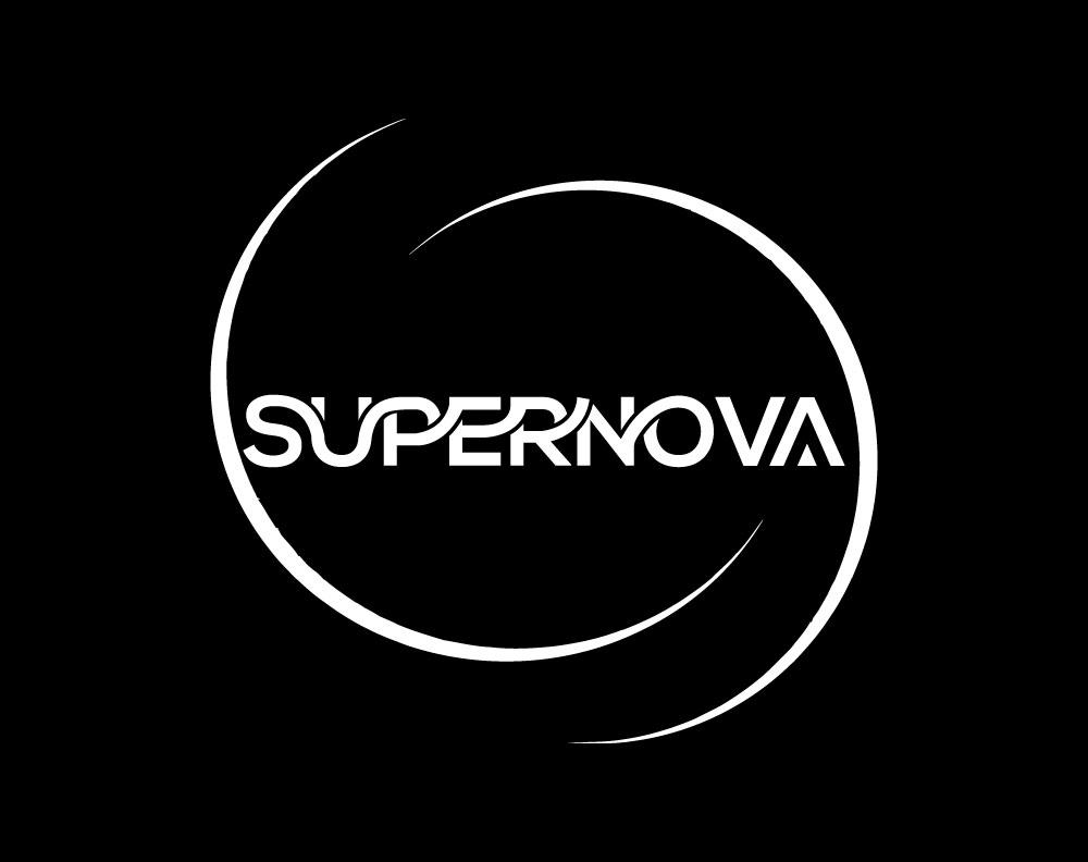 Logo Design by Melton Design - Entry No. 43 in the Logo Design Contest Creative Logo Design for Supernova.