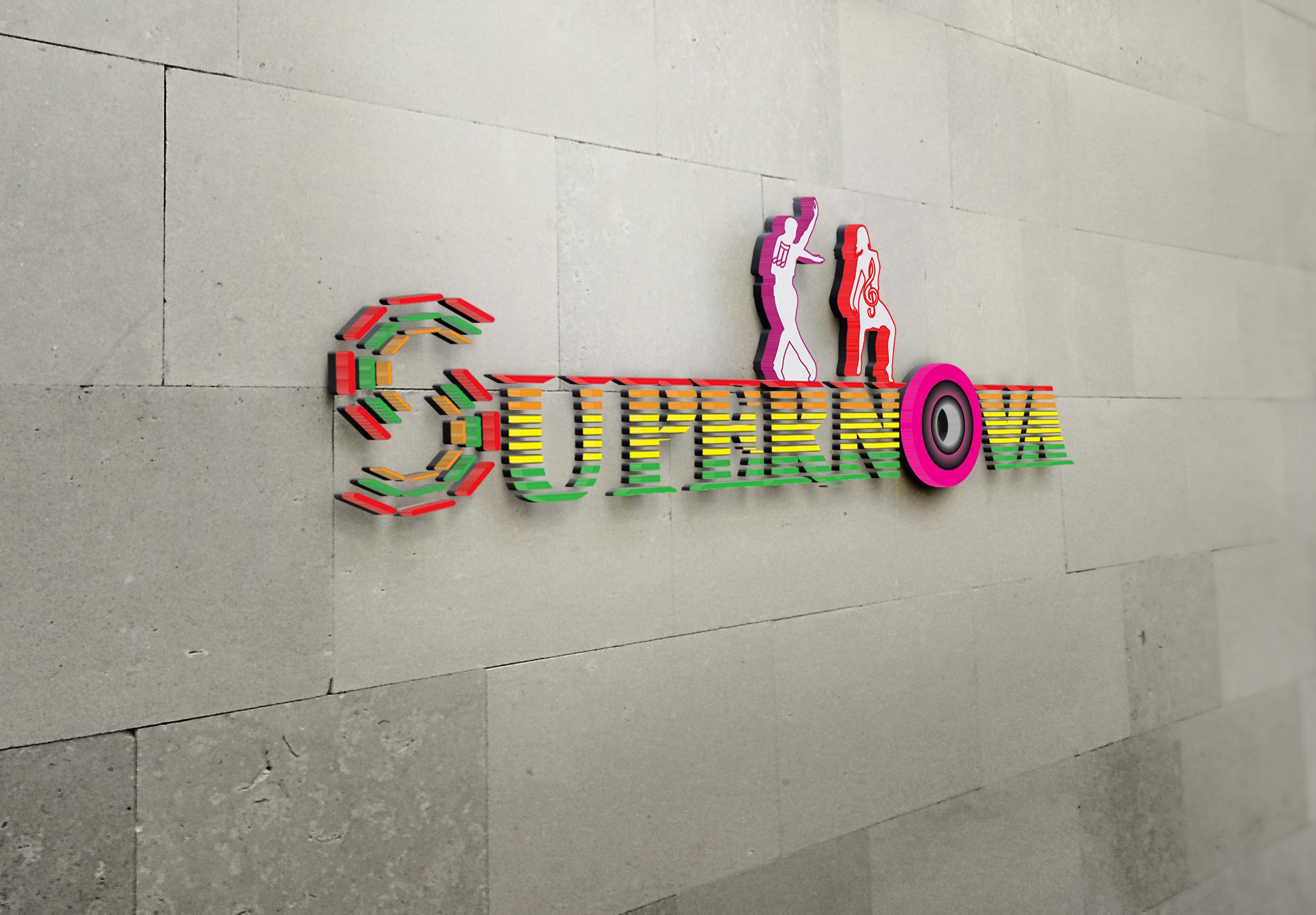 Logo Design by Goran Ledjenovic - Entry No. 51 in the Logo Design Contest Creative Logo Design for Supernova.