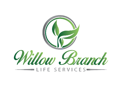 Logo Design by Melton Design - Entry No. 340 in the Logo Design Contest Artistic Logo Design for Willow Branch Life Service.