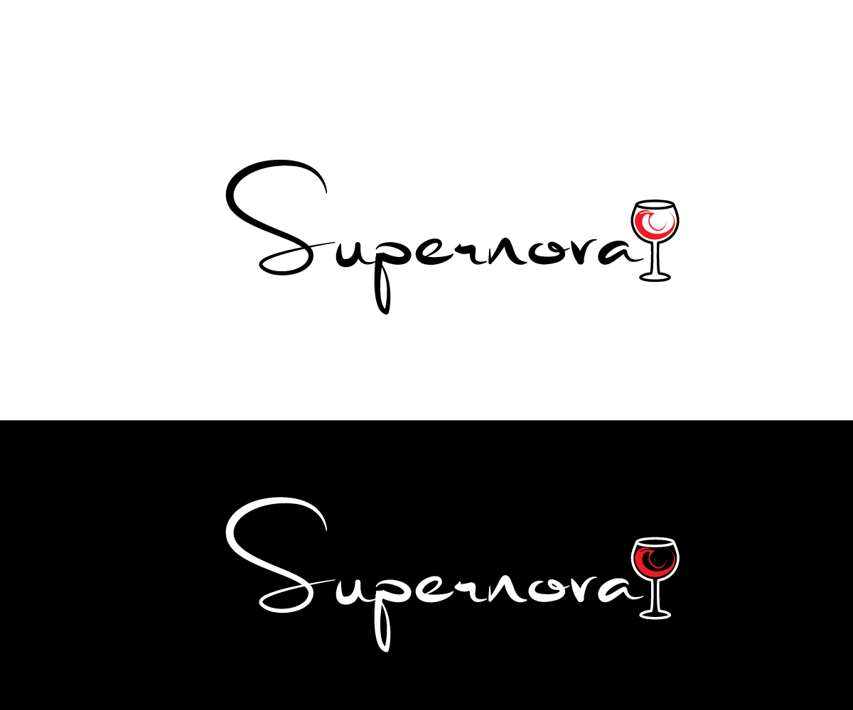 Logo Design by Shathi Islam - Entry No. 63 in the Logo Design Contest Creative Logo Design for Supernova.