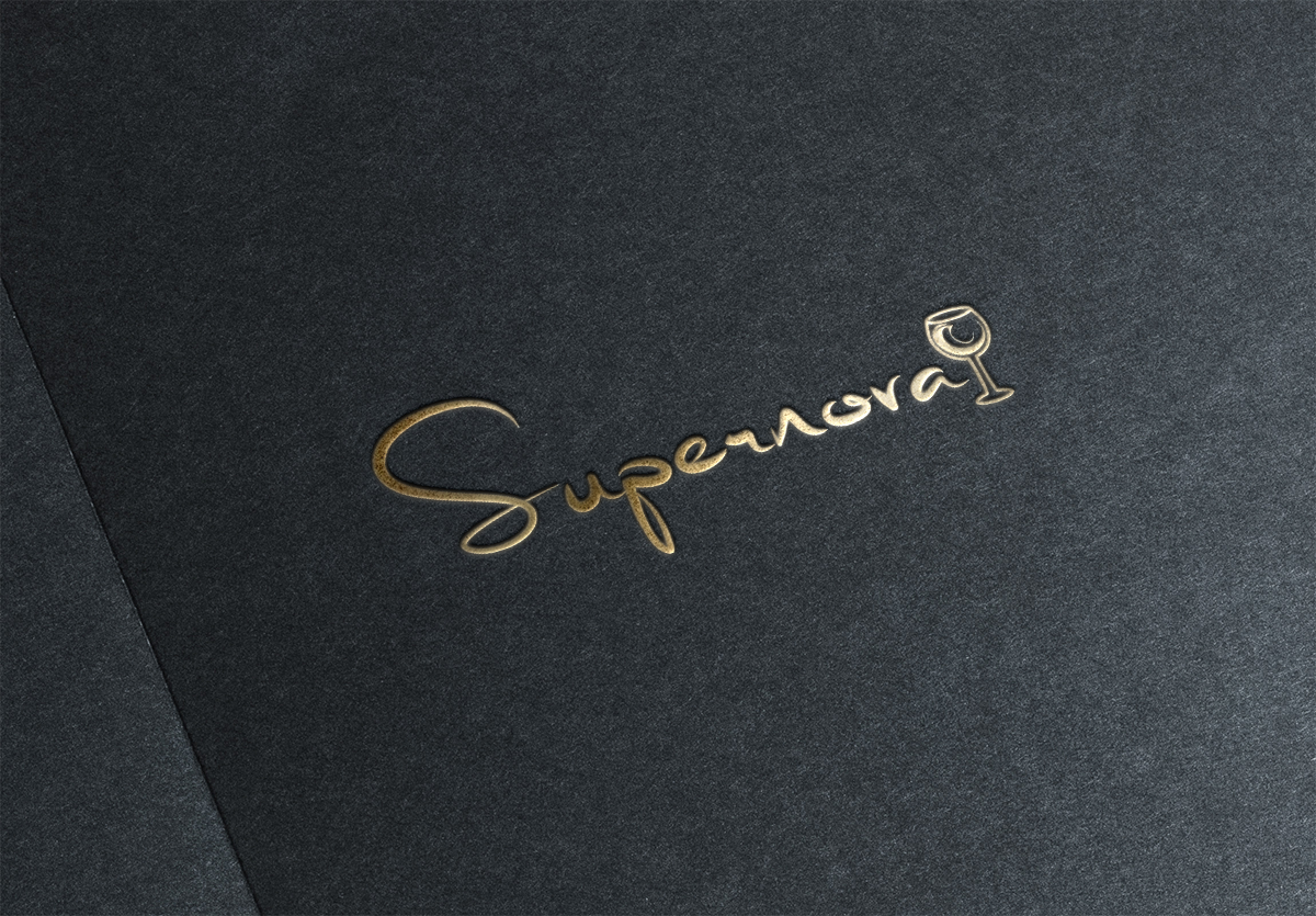 Logo Design by Shathi Islam - Entry No. 66 in the Logo Design Contest Creative Logo Design for Supernova.
