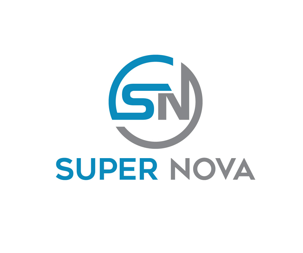 Logo Design by Imtiaz Hossain - Entry No. 67 in the Logo Design Contest Creative Logo Design for Supernova.