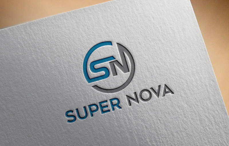 Logo Design by Imtiaz Hossain - Entry No. 68 in the Logo Design Contest Creative Logo Design for Supernova.