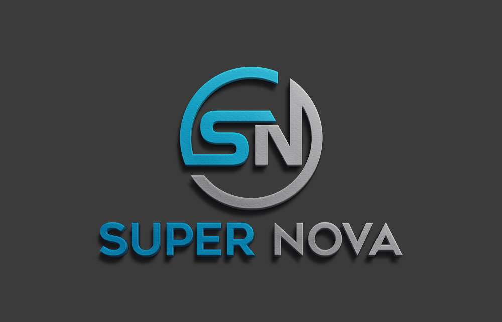 Logo Design by Imtiaz Hossain - Entry No. 70 in the Logo Design Contest Creative Logo Design for Supernova.