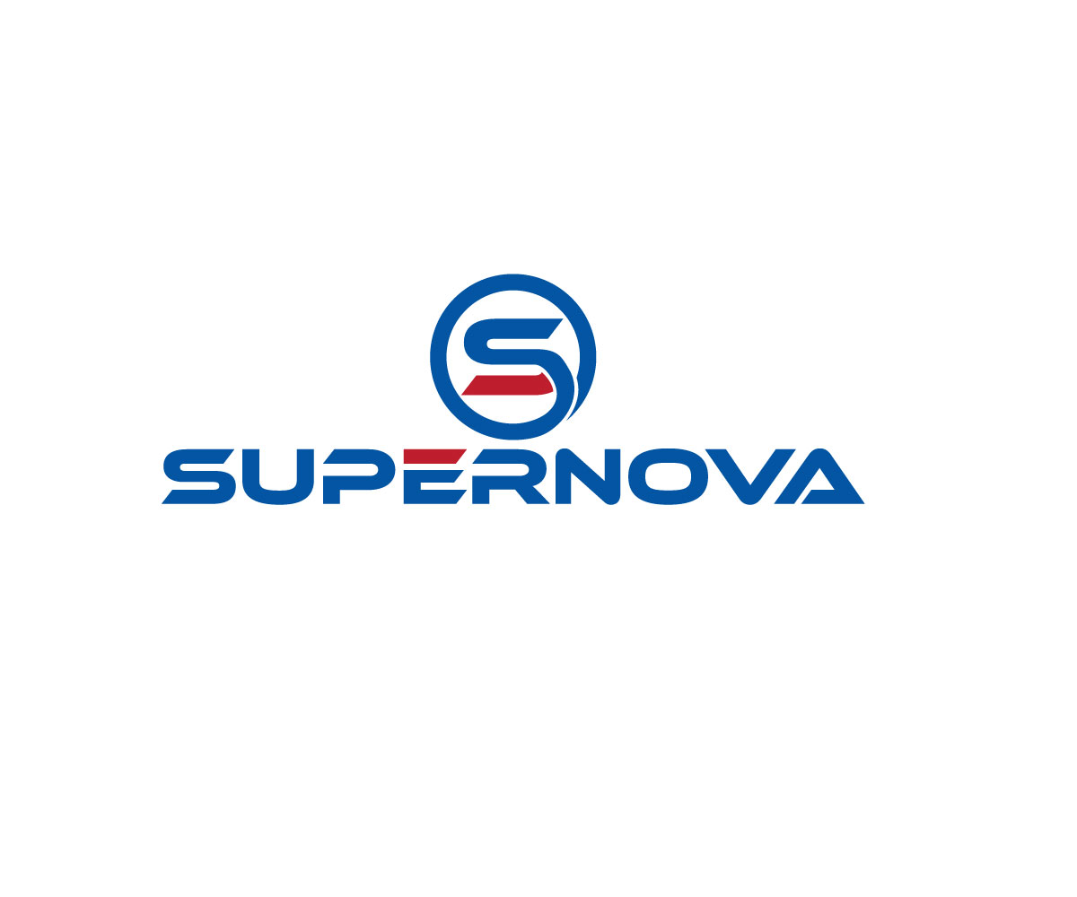 Logo Design by Mahedi Hasan - Entry No. 78 in the Logo Design Contest Creative Logo Design for Supernova.