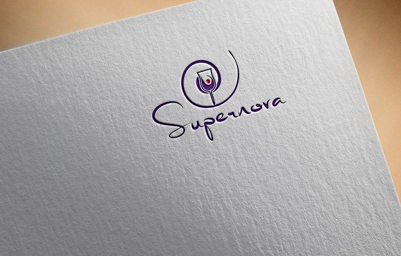 Logo Design by Mdkausar Hossain - Entry No. 91 in the Logo Design Contest Creative Logo Design for Supernova.