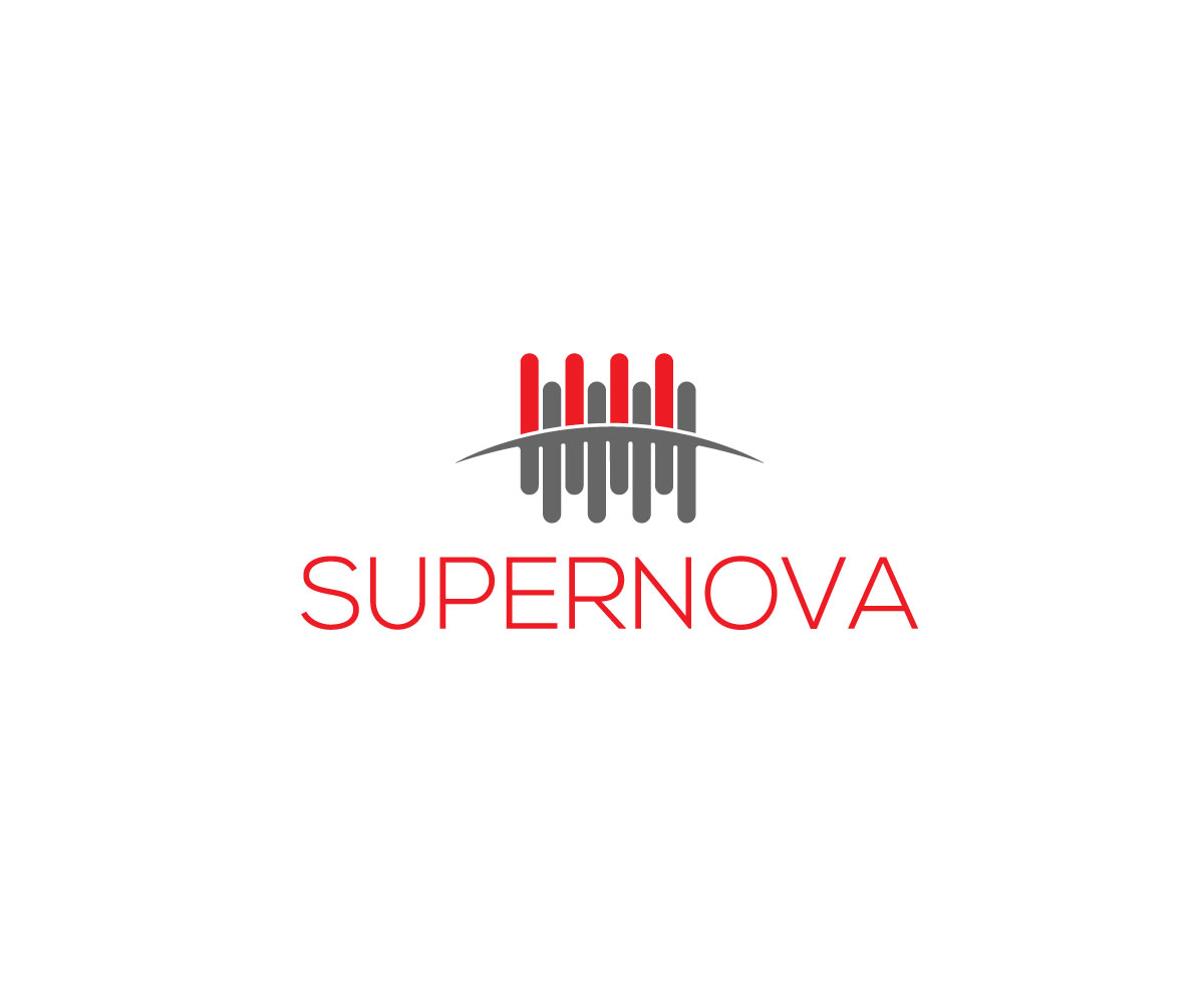 Logo Design by Kamrul Prodhan - Entry No. 110 in the Logo Design Contest Creative Logo Design for Supernova.