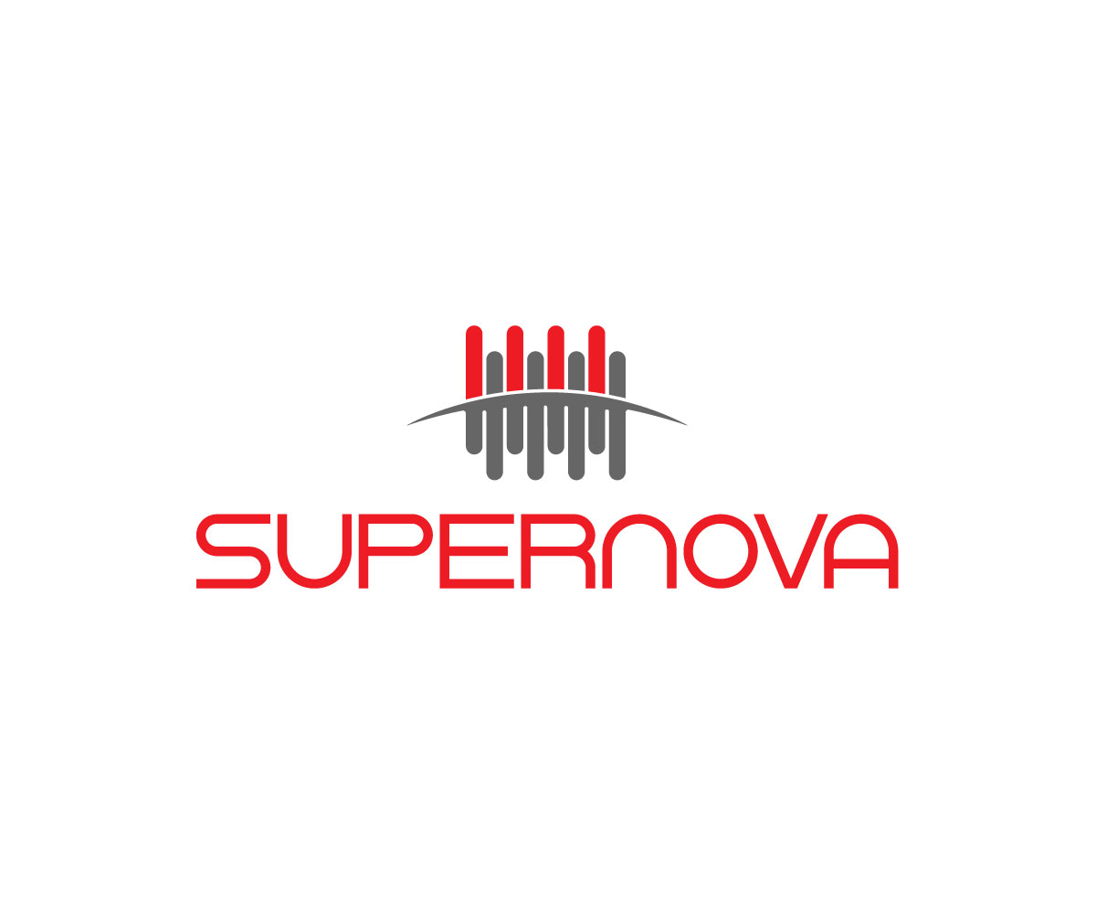 Logo Design by Kamrul Prodhan - Entry No. 111 in the Logo Design Contest Creative Logo Design for Supernova.