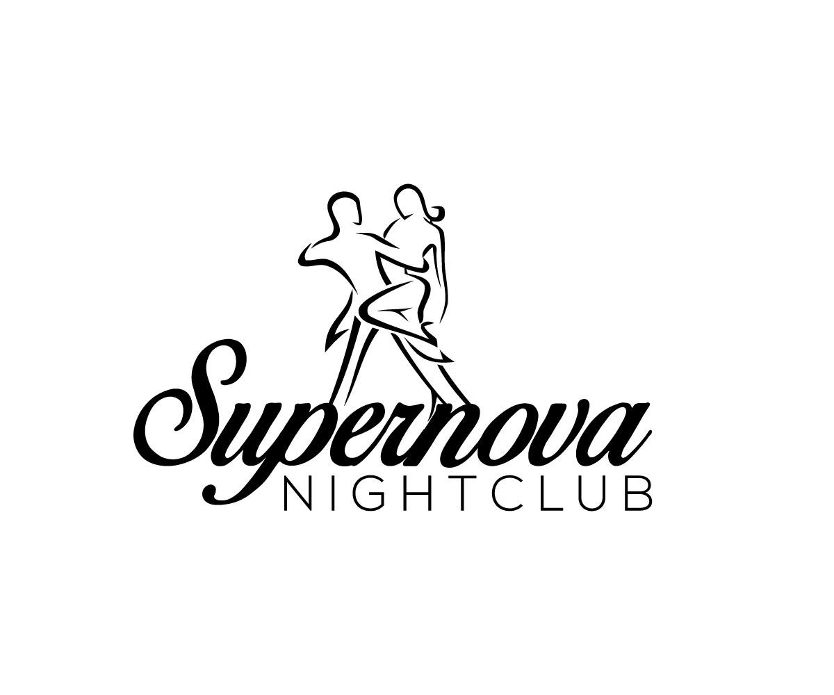 Logo Design by One Touch - Entry No. 112 in the Logo Design Contest Creative Logo Design for Supernova.