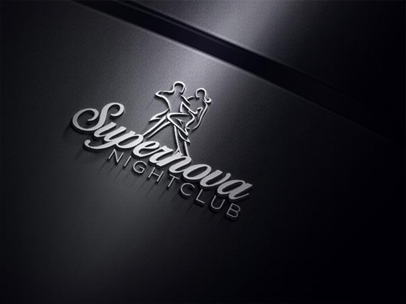 Logo Design by One Touch - Entry No. 113 in the Logo Design Contest Creative Logo Design for Supernova.