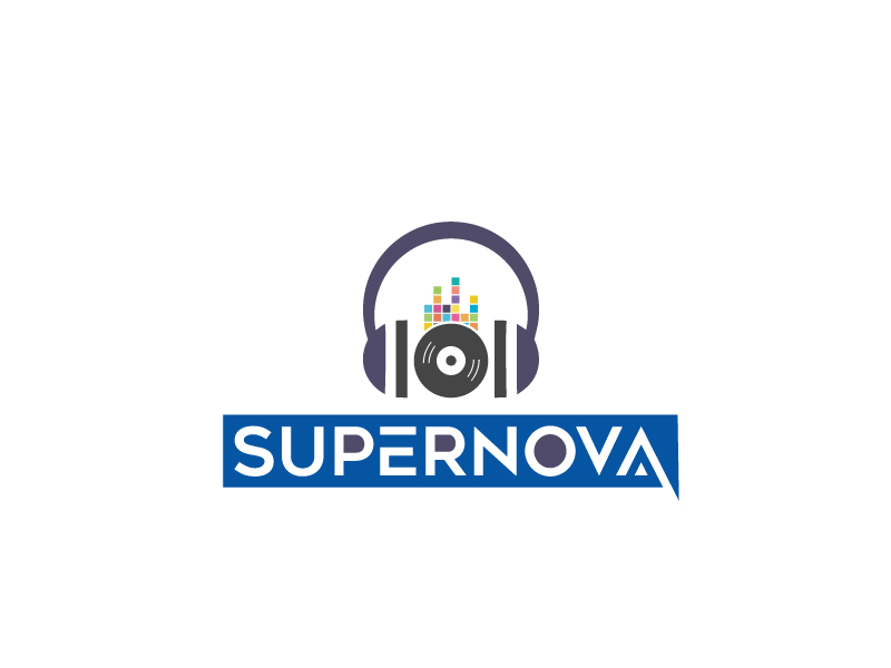 Logo Design by Abdullah al Jobair - Entry No. 136 in the Logo Design Contest Creative Logo Design for Supernova.