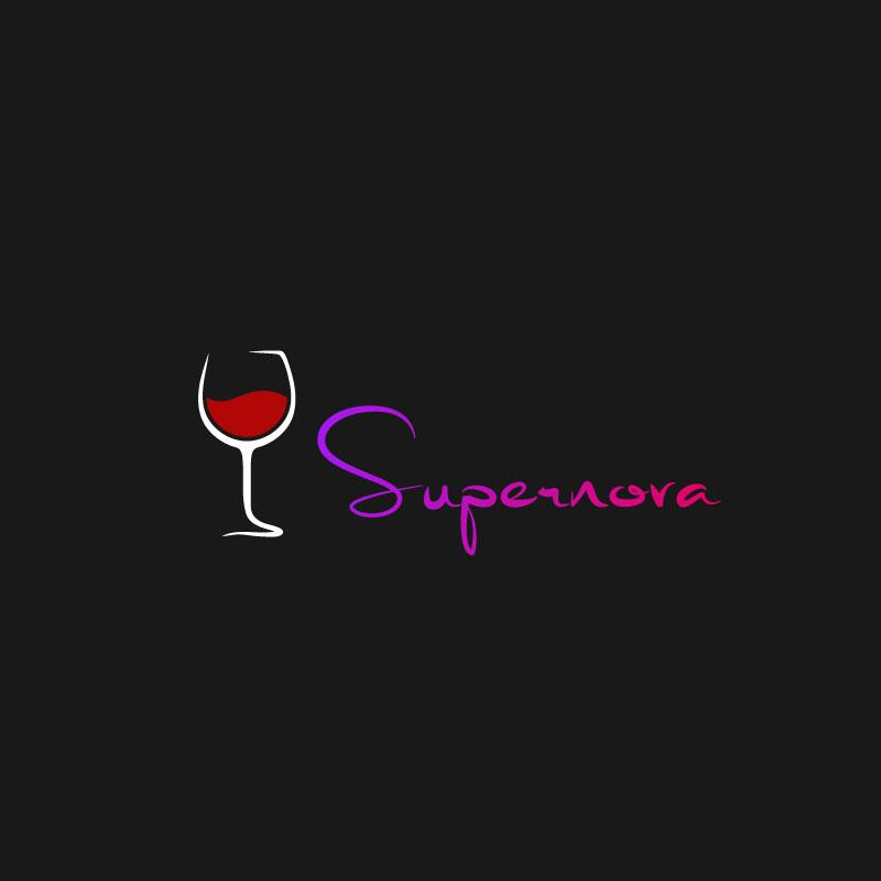 Logo Design by M h Rubel - Entry No. 142 in the Logo Design Contest Creative Logo Design for Supernova.