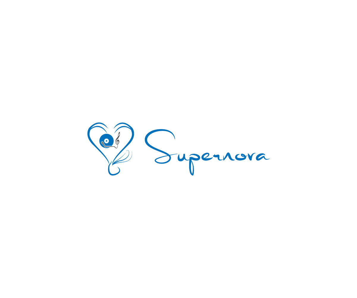 Logo Design by Abdur Rahman - Entry No. 154 in the Logo Design Contest Creative Logo Design for Supernova.
