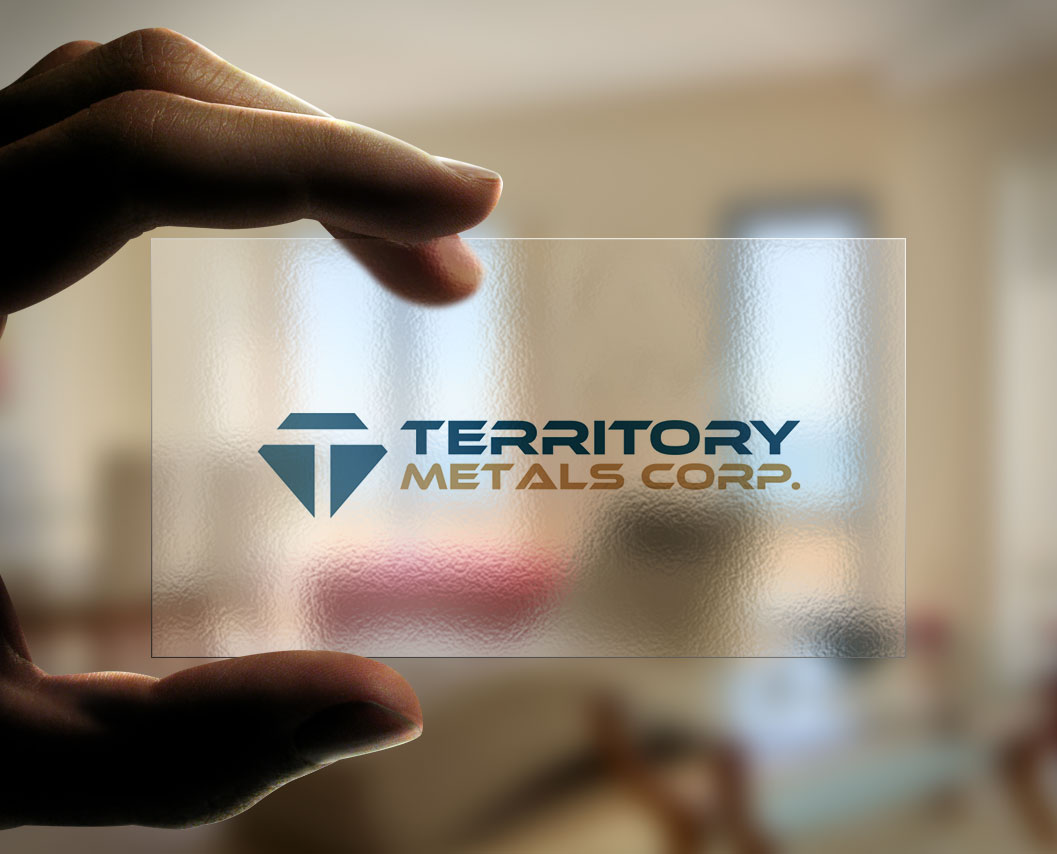 Logo Design by Private User - Entry No. 222 in the Logo Design Contest Unique Logo Design Wanted for Territory Metals Corp..