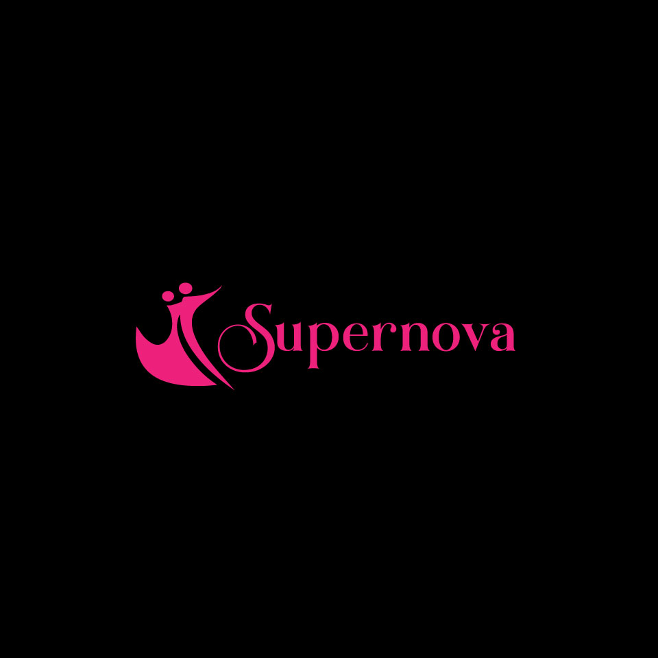 Logo Design by Private User - Entry No. 173 in the Logo Design Contest Creative Logo Design for Supernova.