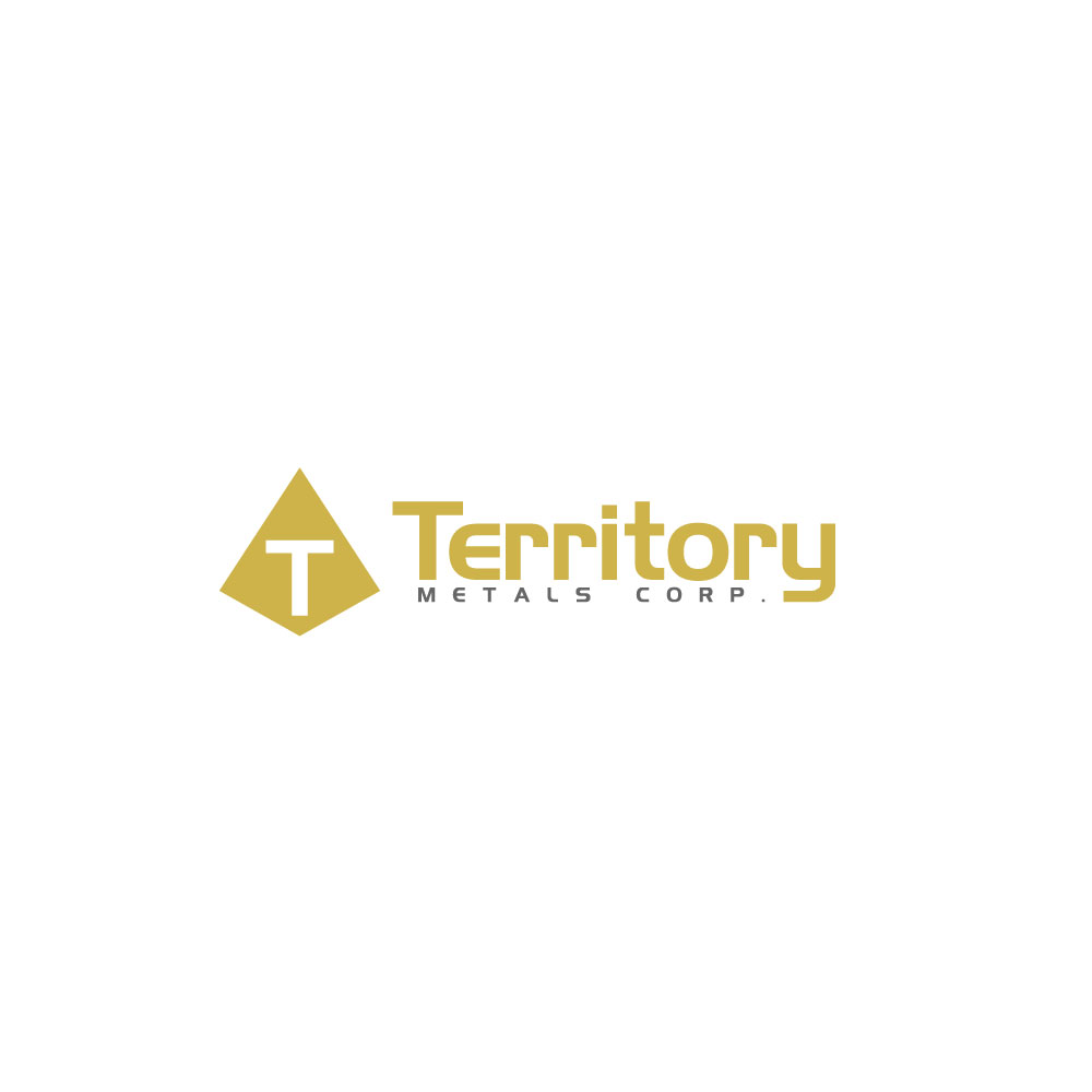 Logo Design by Easrat Jahan - Entry No. 228 in the Logo Design Contest Unique Logo Design Wanted for Territory Metals Corp..