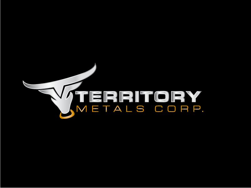 Logo Design by Private User - Entry No. 237 in the Logo Design Contest Unique Logo Design Wanted for Territory Metals Corp..