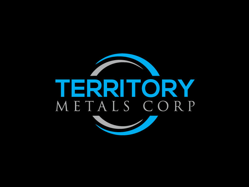 Logo Design by Md Harun Or Rashid - Entry No. 241 in the Logo Design Contest Unique Logo Design Wanted for Territory Metals Corp..