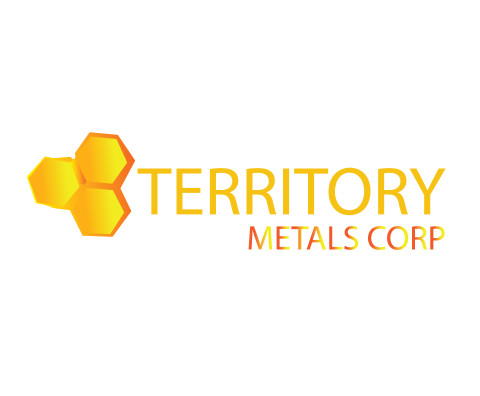 Logo Design by Private User - Entry No. 245 in the Logo Design Contest Unique Logo Design Wanted for Territory Metals Corp..