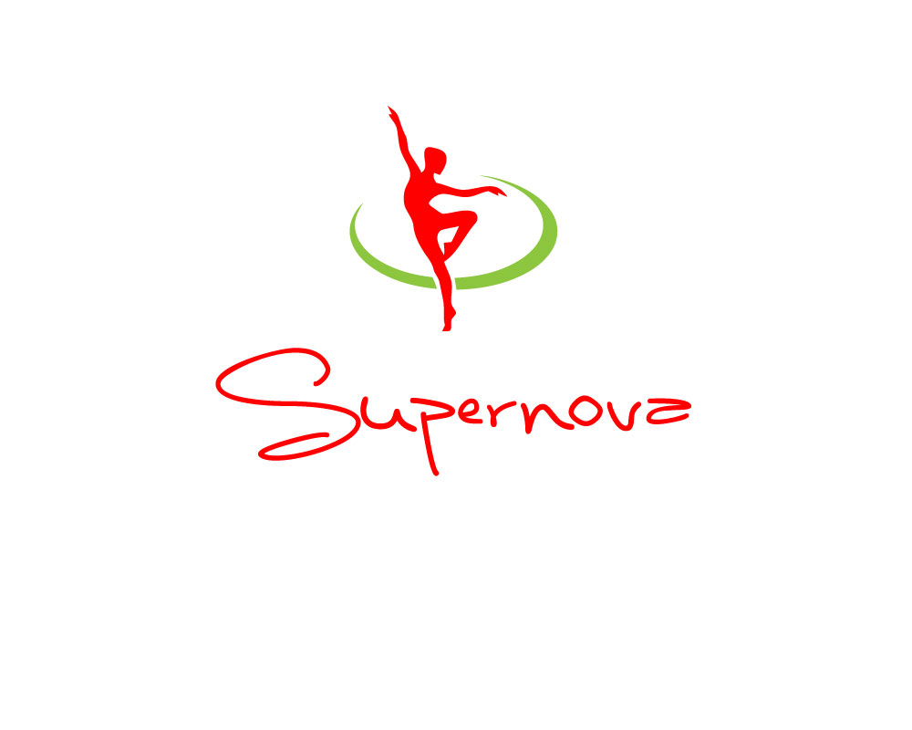 Logo Design by Mohammad azad Hossain - Entry No. 180 in the Logo Design Contest Creative Logo Design for Supernova.