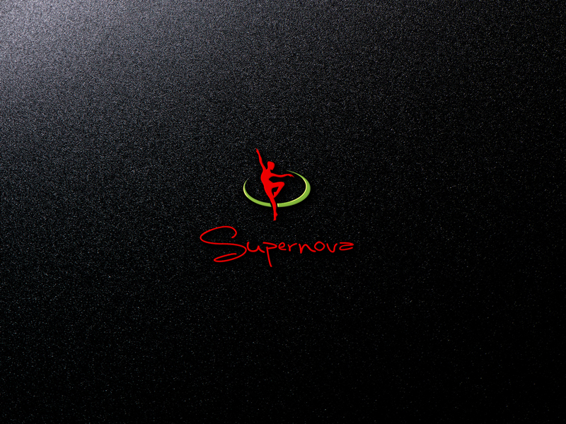 Logo Design by Mohammad azad Hossain - Entry No. 181 in the Logo Design Contest Creative Logo Design for Supernova.