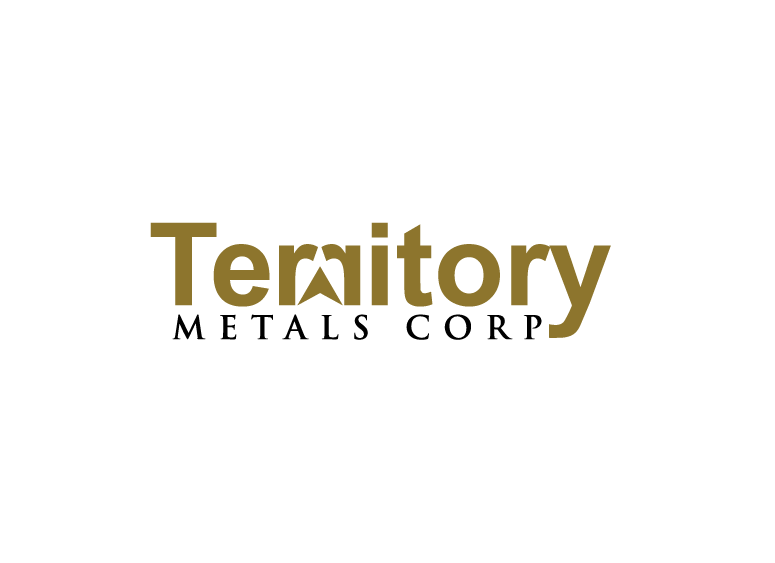 Logo Design by Shahnawaz Ahmed - Entry No. 260 in the Logo Design Contest Unique Logo Design Wanted for Territory Metals Corp..