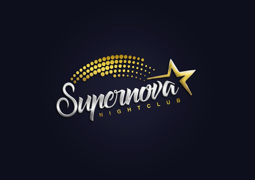 Logo Design by Banyumili - Entry No. 193 in the Logo Design Contest Creative Logo Design for Supernova.