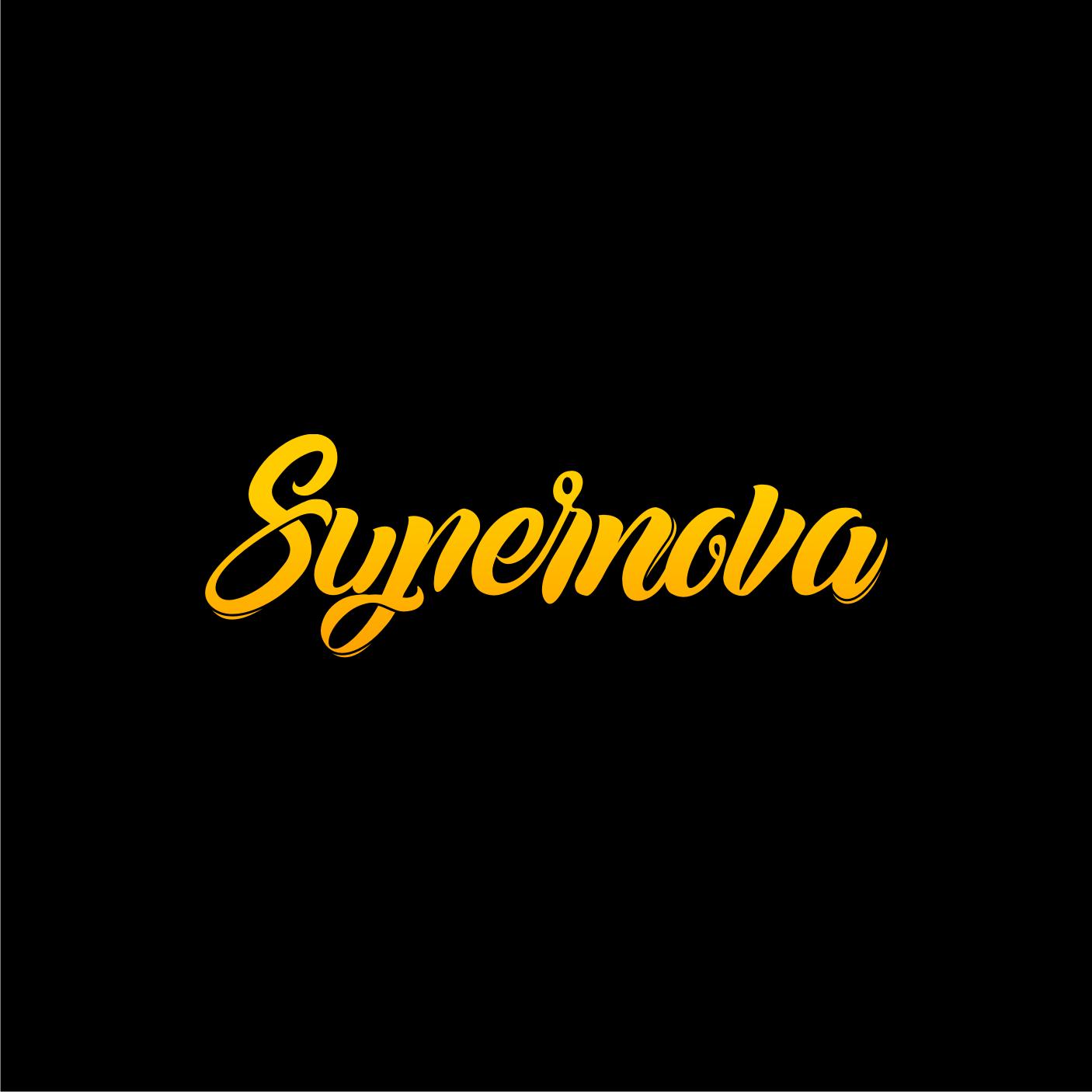Logo Design by Analla Art - Entry No. 194 in the Logo Design Contest Creative Logo Design for Supernova.
