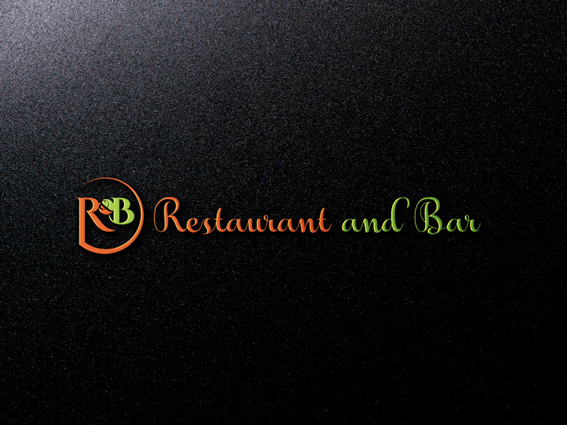 Logo Design by Mahedi Hasan - Entry No. 65 in the Logo Design Contest Captivating Logo Design for Brand'n Iron Bar & Grill.