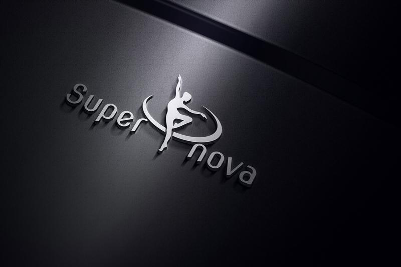 Logo Design by Md Harun Or Rashid - Entry No. 207 in the Logo Design Contest Creative Logo Design for Supernova.