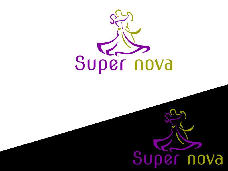 Logo Design by Md Harun Or Rashid - Entry No. 209 in the Logo Design Contest Creative Logo Design for Supernova.