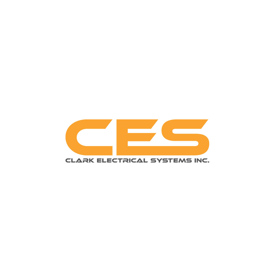 Logo Design by Private User - Entry No. 16 in the Logo Design Contest Artistic Logo Design for Clark Electrical Systems Inc..