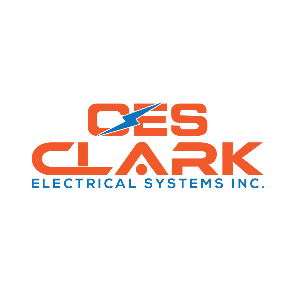 Logo Design by Abu Backar - Entry No. 94 in the Logo Design Contest Artistic Logo Design for Clark Electrical Systems Inc..